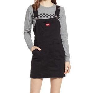 Dickies overall dress